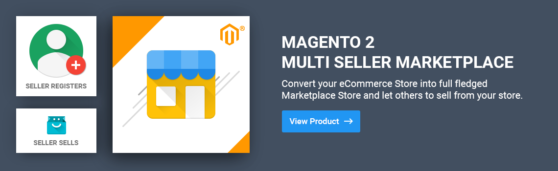 Magento2 Marketplace
