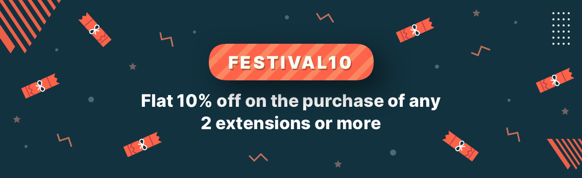 Festive Sale