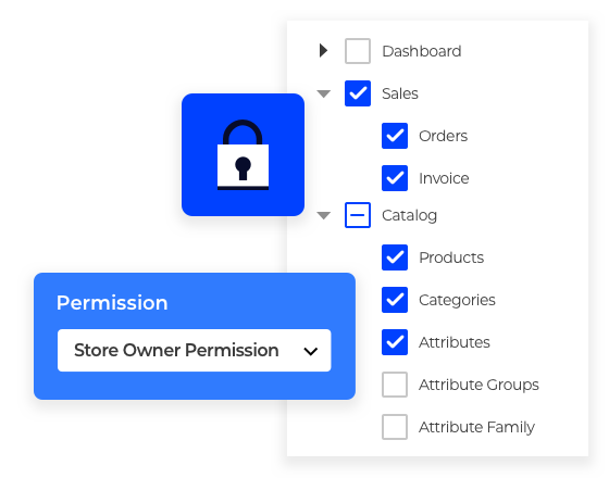 Multiple Login and Permissions