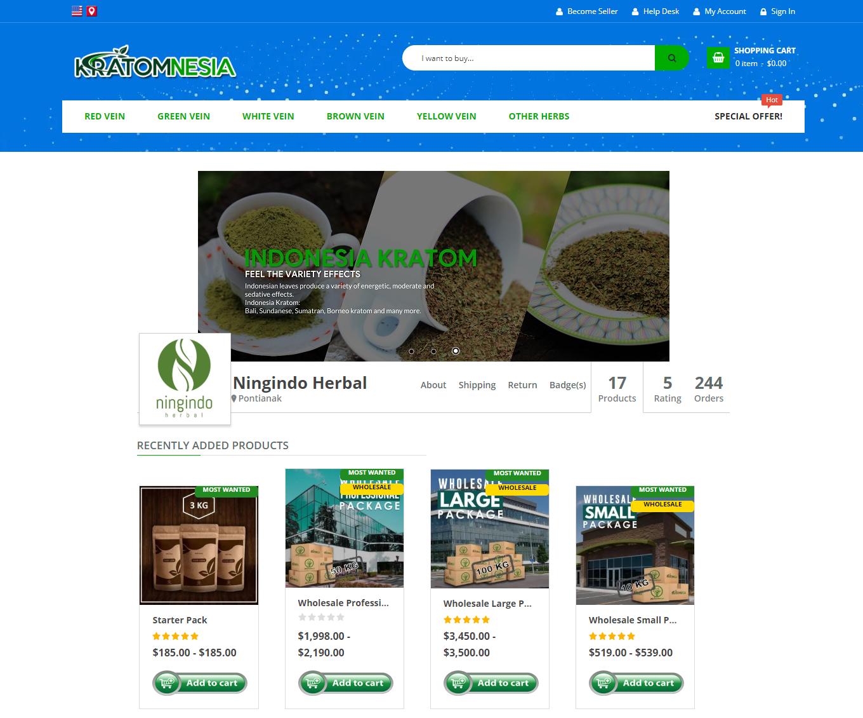 kratomnesia-seller-profile