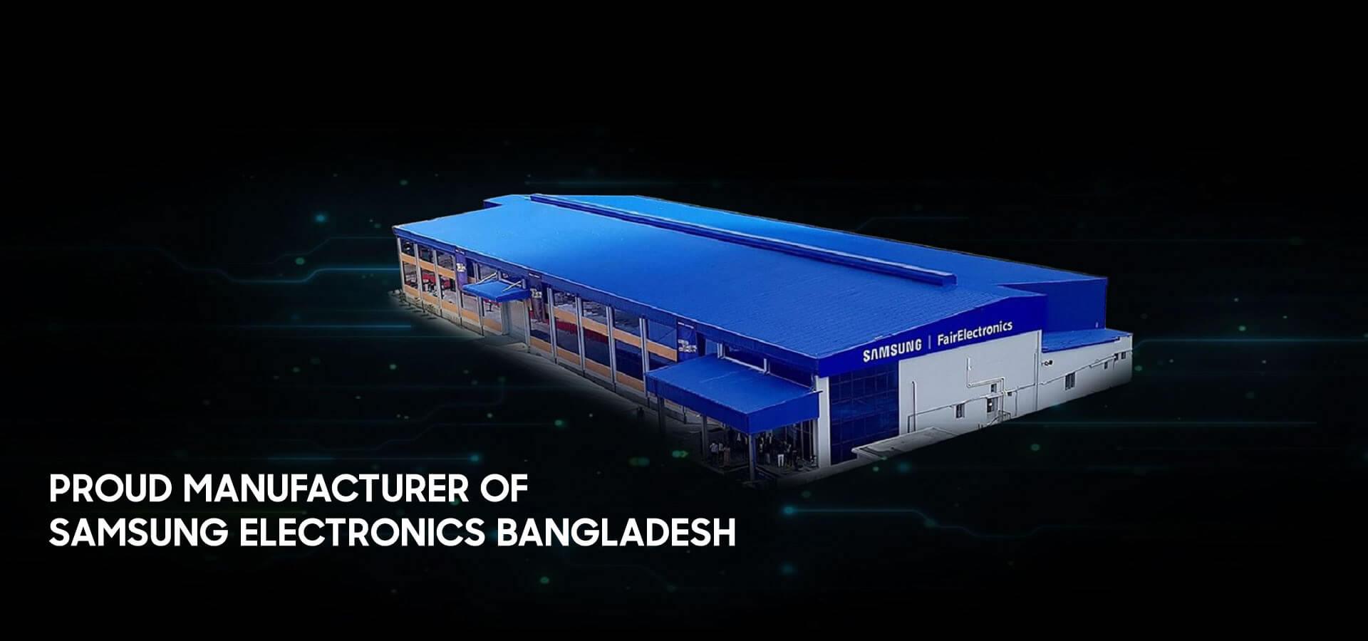 FDL - Samsung Bangladesh