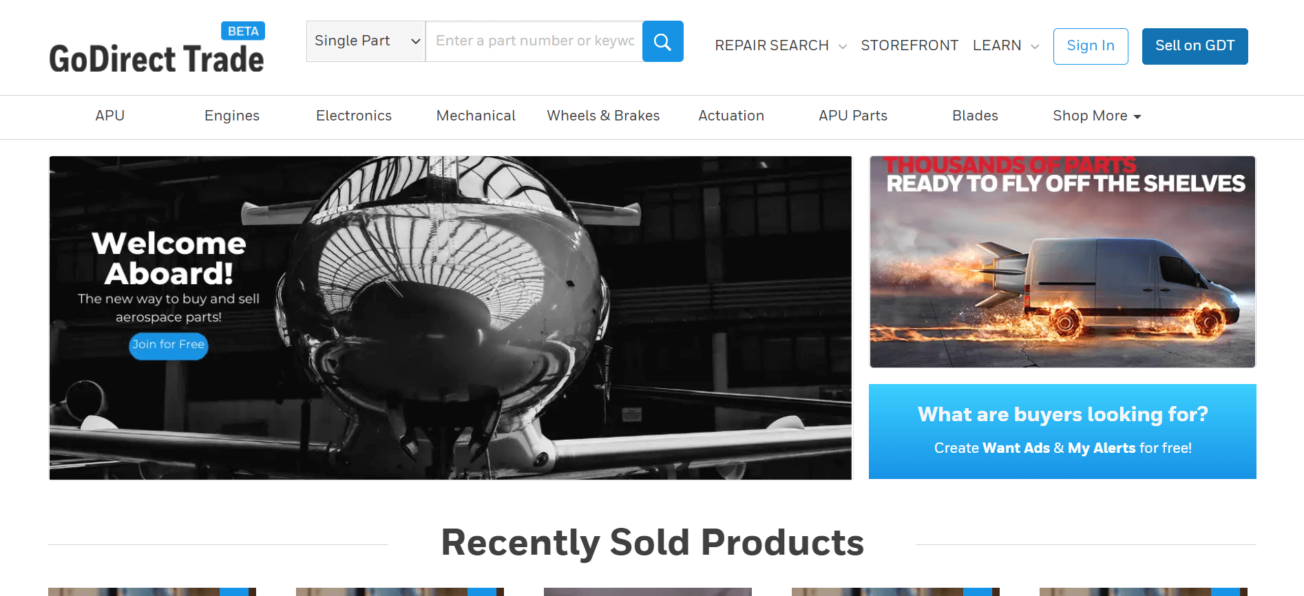 GoDirect Trade - HoneyWell