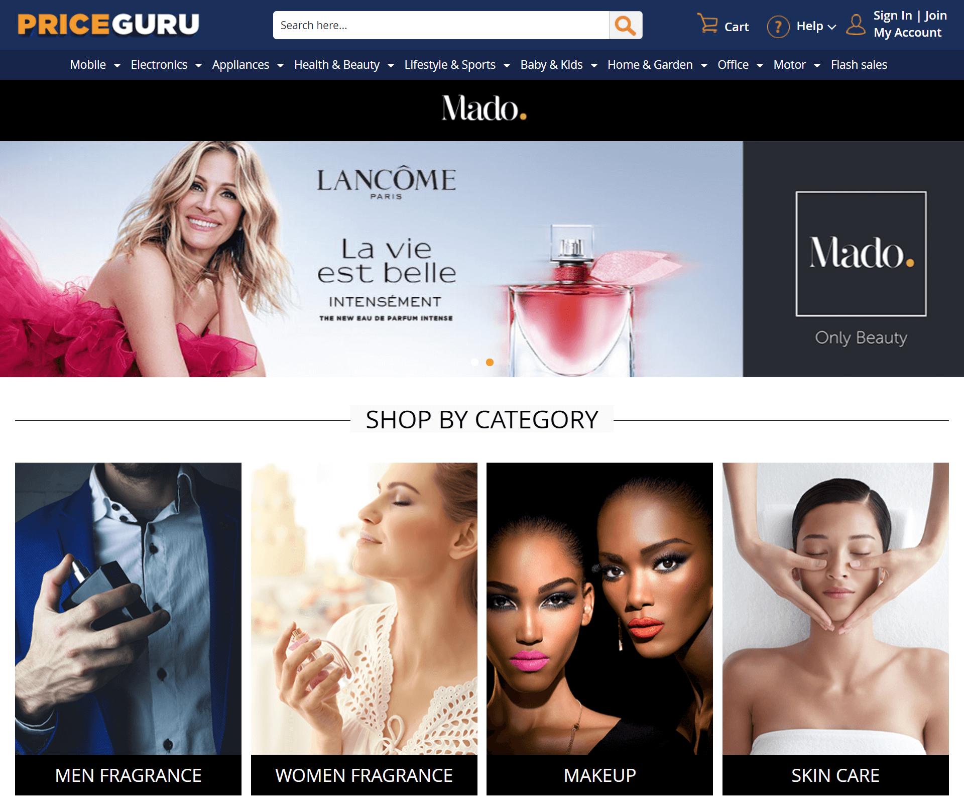 Store Mado