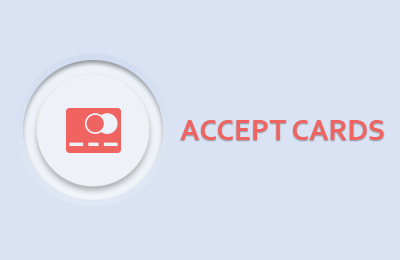 Stripe Accept Cards