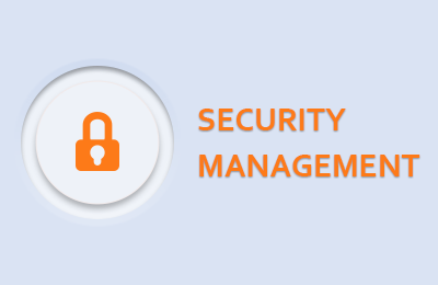 Better Security Management