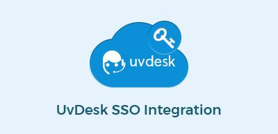 UVdesk SSO Integration