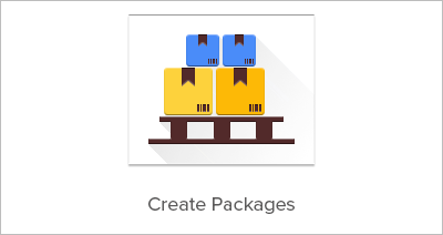 Create Packages