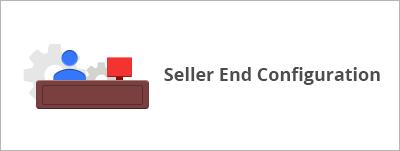 Seller End Configuration