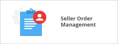 Seller Order Management