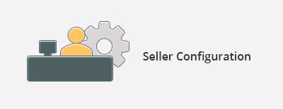 Seller configuration