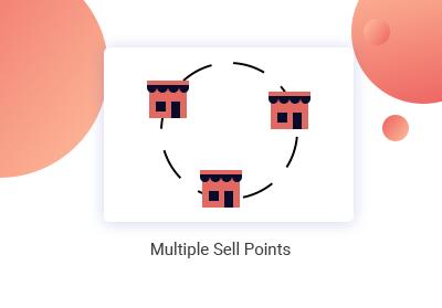 Multi-Vendor POS