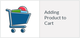 Adding to Product to Cart