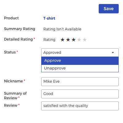Seller-Edit Review