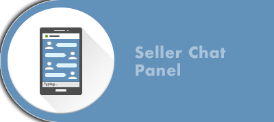 Seller Chat Panel