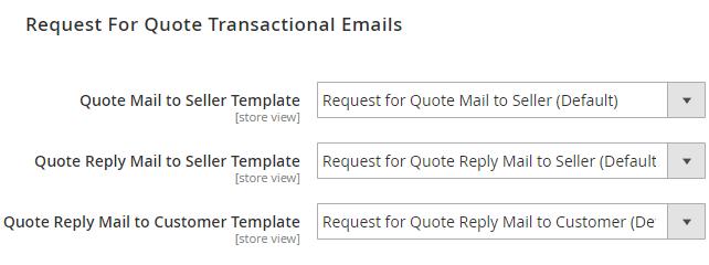 magento 2 marketplace rfq request for quotation multi vendor