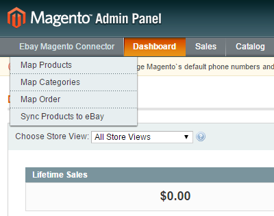 magento marketplace product types