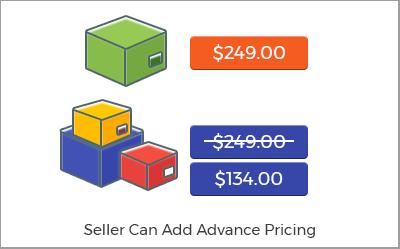 Vendor Advance Pricing