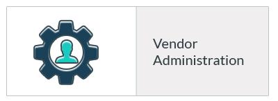 Vendor Administration