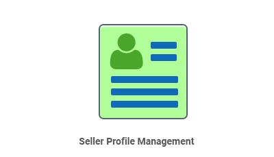Seller Profile Management