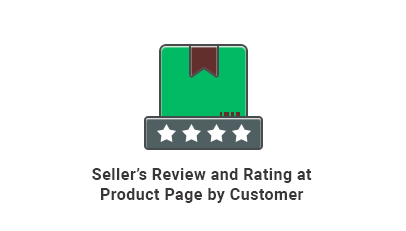rating at product page