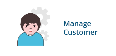 Manage Customer