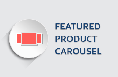 Featured Product Carousel