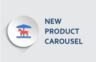 New Product Carousel