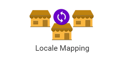 Locale Mapping