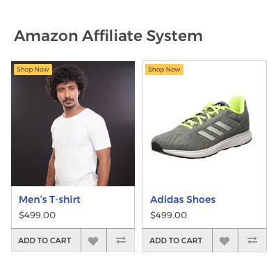 rtise Amazon Product