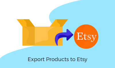 Export Products to Etsy