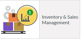 Inventory and Sales Management