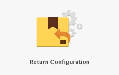 Return Configuration
