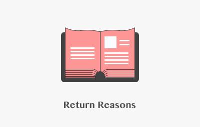 Return Reasons