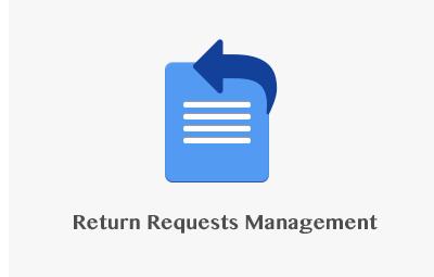 Return Requests Management