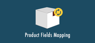 Product Fields Mapping
