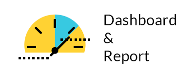 Dashboard and report