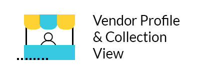 Vendor Profile and Collection View