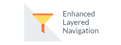 Enhanced Layered Navigation