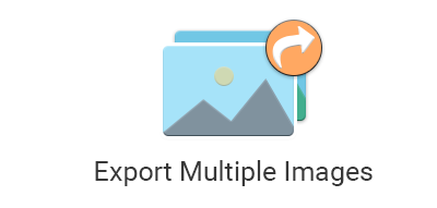 Export Multiple Images