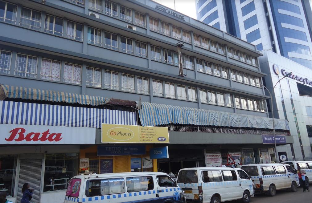 Dondolo Uganda Ecommerce Store