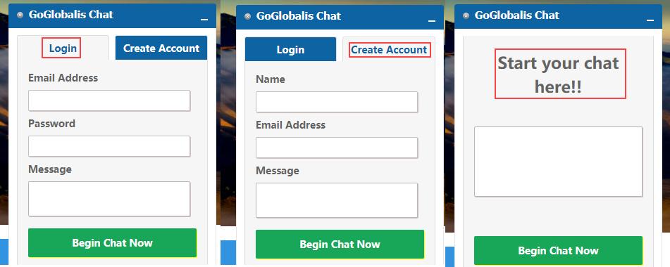 GoGlobalis