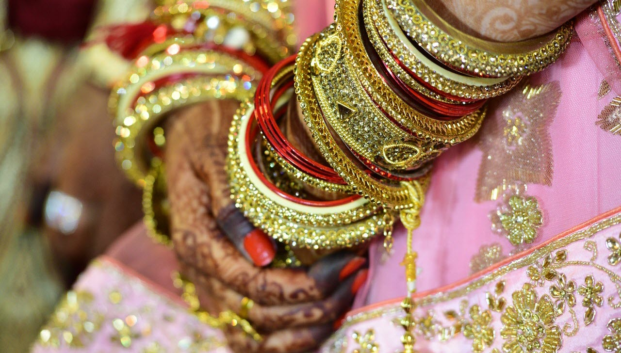 Jewellery Market Growth Drivers