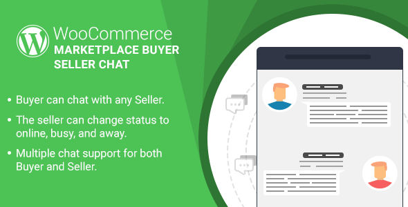 Marketplace Buyer Seller Chat for WordPress WooCommerce
