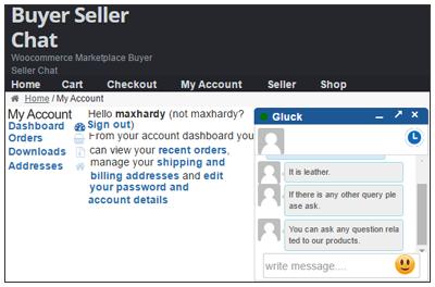 Buyer Management