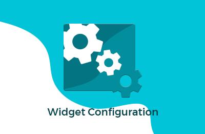 Widget Configuration
