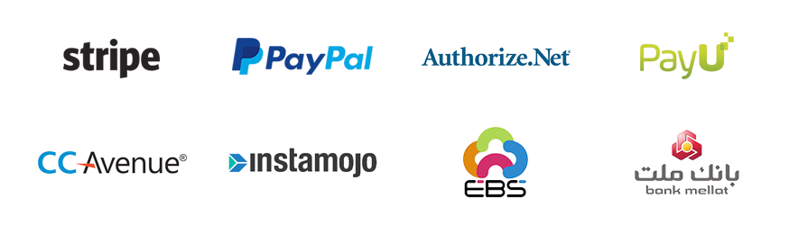 E-Commerce Mobile App Payment Gateway Supported