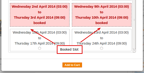 magento hotel booking and reservation