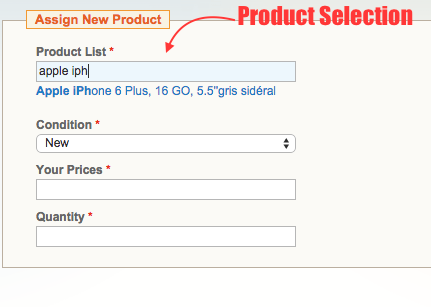 magento marketplace price comparison product upload