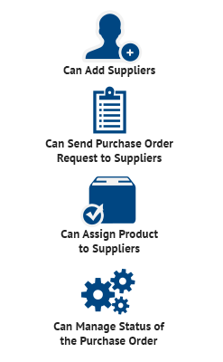 Shopify Purchase Management Features